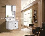 2016の新製品の浴室用キャビネットPVC高品質の現代浴室ミラーのキャビネット