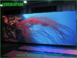 exhibición de LED de 12m m para la etapa Backgroud (LS-I-P12-R)