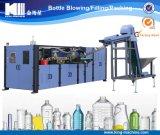 Volle automatische Haustier-Flaschen-durchbrennenmaschinen-/Flaschen-Gebläse-Maschine