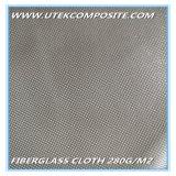 Doek de met hoge weerstand van de Glasvezel van Struction van het Satijn 280GSM