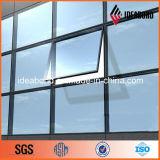 Mastic clair superbe neutre de silicone de porte de fenêtre d'Ideabond
