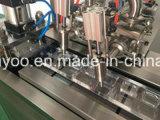 DPP-88Y leche Máquina automática del embalaje de la ampolla