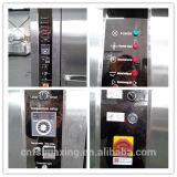 Horno eléctrico del estante de 32 bandejas para la venta