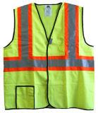 Veste do vestuário impermeável do Workwear para o PPE