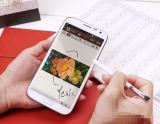 Smartphone N7100, téléphone mobile, téléphone de marque, téléphone GSM, téléphone cellulaire androïde initial de la note 2 de téléphone mobile déverrouillé par usine