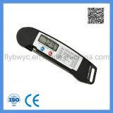 BBQの温度計を調理する台所のためのデジタル肉温度計