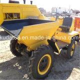 Diesel Engine (SD10-9D)の1000kgs Concrete Dumper