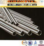ASTM B861 Gr 5/7 합금 강철 티타늄 관 가격