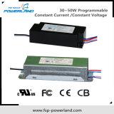 driver corrente 30~50W/costante costante programmabile di tensione LED