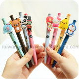 Cartoon fait sur commande Pen, Cartoon Ballpen pour Advertizing Gifts