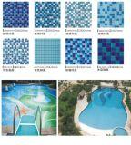 Swimming PoolかWall/Bathroom等のための2015最も安いCeramic Mosaic Tile