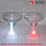 Barware Stemware LED beleuchten oben blinkendes glühendes Cup