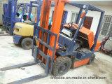 Gutes verwendetes Toyota 5 Tonnen-Gabelstapler verwendeter Gabelstapler 5t Toyota