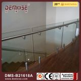 Stair Railing (DMS-B21618)를 위한 Framless Glass Panel Balustrade