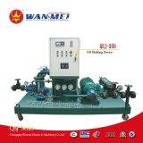 Nettoyage populaire de pipe et machine vidante de pétrole (QSJ-150)