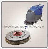 Mini épurateur d'étage d'alimentation par batterie pour le nettoyage du marché d'hôpital