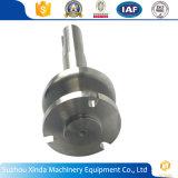 China ISO bestätigte Hersteller-Angebot-mechanische Teil-Herstellungs-Dienstleistungen