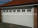 ローラーのガレージのドアか自動オーバーヘッドガレージのドアまたは鋼鉄ガレージのドア