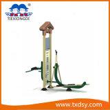 Sistemas al aire libre de la gimnasia para los cabritos Txd16-Hof209
