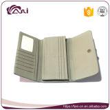 Повелительница Бумажник PU способа бумажника искусственной кожи Fani новая Deisgn