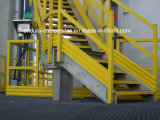Решетка лестницы Treads/FRP FRP