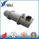 El Silenciador Catalítico de Vehículos Comerciales (LNG / CNG / LPG)