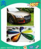 Pintura automotriz acrílica da cor branca do elevado desempenho 2k