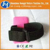 Le Velcro Élastique à la Clientisation Imprimée au Nylon Autobloquant le plus chaud