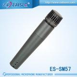 Microfono dell'OEM del collegare dell'OEM audio di serie dinamica del microfono