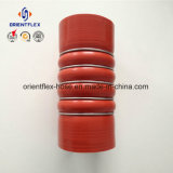 China-Hersteller-hitzebeständiger Selbstturbo-Silikon-Hochdruckschlauch