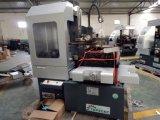 중간 속도 CNC 철사 커트 EDM 기계