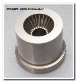 Präzision maschinell bearbeitete Aluminiumersatzteile