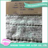 Filato di lana filato cappello ad alta resistenza del Merino 100% di inverno (HFW-Z110074)