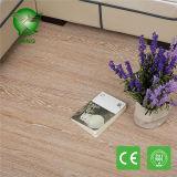 Suelo auto-adhesivo de madera del PCS de los azulejos de suelo del vinilo 40 - 12 reales '' X12 ''