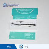 Брызг воды зубоврачебное высокоскоростное Handpiece/турбина/зубоврачебное оборудование E-Генератора СИД 3