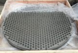 熱交換器のための競争価格のステンレス鋼レーザーの切断のバッフル
