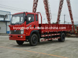 Sinotruck Cdw  4X2 Cargo 판매를 위한 트럭