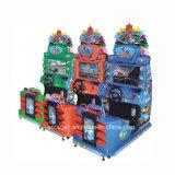 Venta de interior del parque de atracciones de la máquina de juego de Playland que compite con