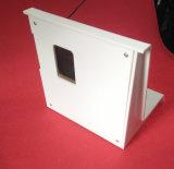 monitor video da tela 7inch com indicador da posição