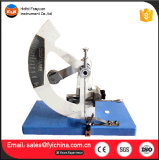 Probador de rasgado de ASTM D1424 Elmendorf Yg033A