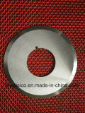 Lámina de papel de la circular del corte