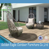 Outdoor Leisure Garden Sofa Modern Rattan Furniture