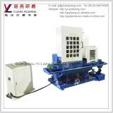 真鍮およびアルミ合金のエレベーターシートワイヤーデッサン水研摩機