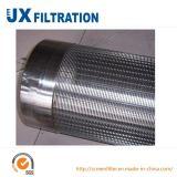 Filtro dalla candela filtrante della birra dell'acciaio inossidabile