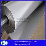 Maglia tessuta dell'acciaio inossidabile di larghezza eccellente