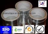 Nastro adesivo acrilico solvibile autoadesivo del di alluminio