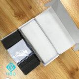 Cartão de RFID preto programável Loco / Hico Cartão de fita magnética