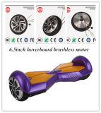 Мотор Unicycle большого колеса самоката 16inch Собственн-Балансируя BLDC CE Approved безщеточный