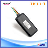 GPS van het voertuig Drijver door SMS Vraag, de Band Tk119 van de Vierling van de Steun
