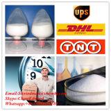 Steroidi Clomid dell'Anti-Estrogeno/polvere CAS50-41-9 citrato di Clomifene per sviluppo del muscolo